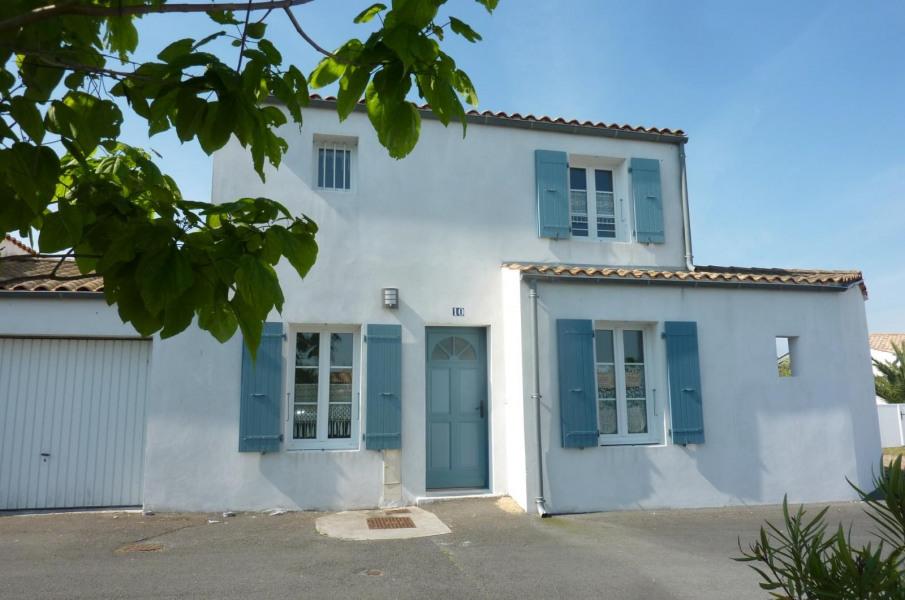 Location vacances Saint-Pierre-d'Oléron -  Maison - 4 personnes - Congélateur - Photo N° 1