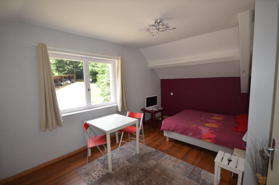 l'INTERMEDE appartement vacances neuf tout équipé pour 2 à 4 personnes au coeur de la forêt vosgi...