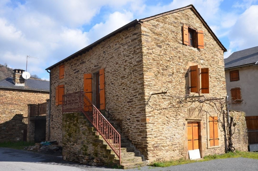Villa à FRAISSINES