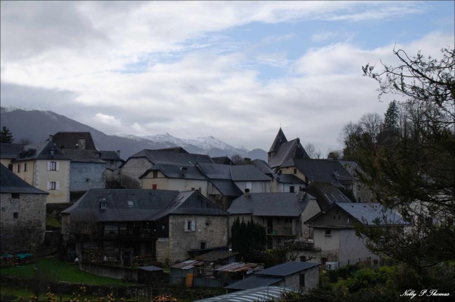 Ferienwohnungen Sainte-Colome - Hütte - 6 Personen - Grill - Foto Nr. 1