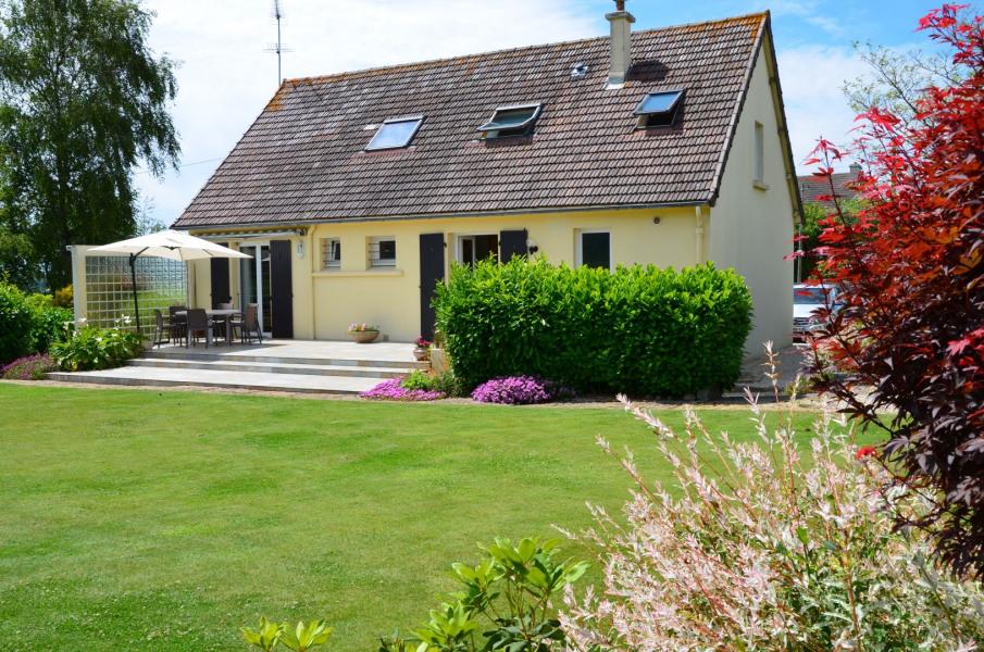 Location vacances Locmaria-Plouzané -  Maison - 6 personnes - Barbecue - Photo N° 1