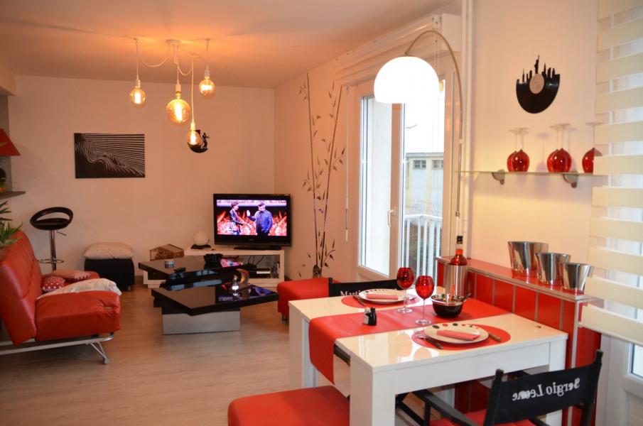 Location vacances Brest -  Appartement - 2 personnes - Console de jeux vidéo - Photo N° 1