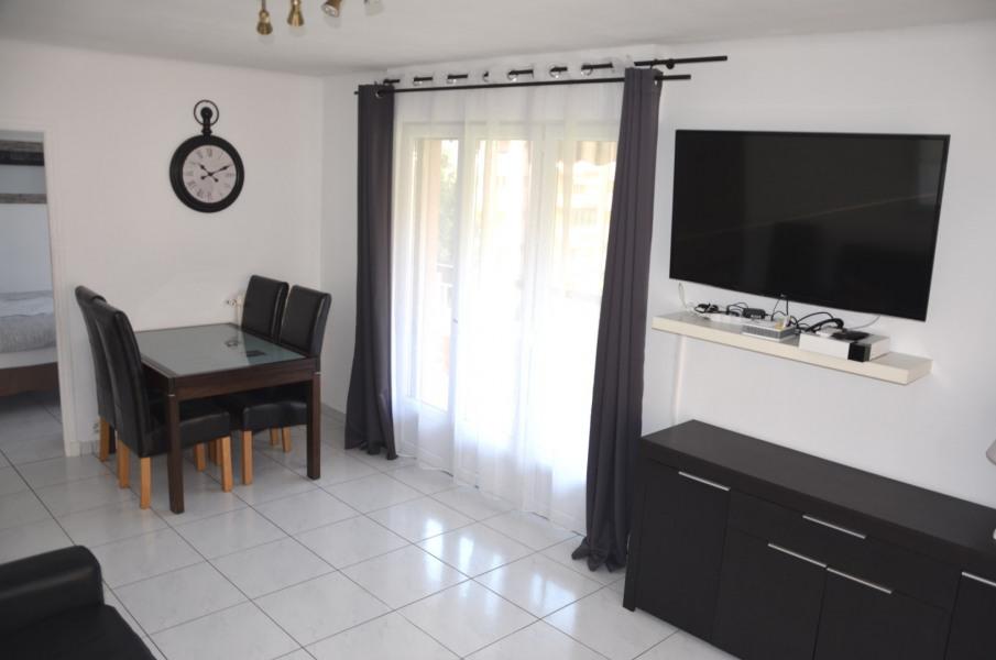 Location vacances Roquebrune-Cap-Martin -  Appartement - 6 personnes - Salon de jardin - Photo N° 1