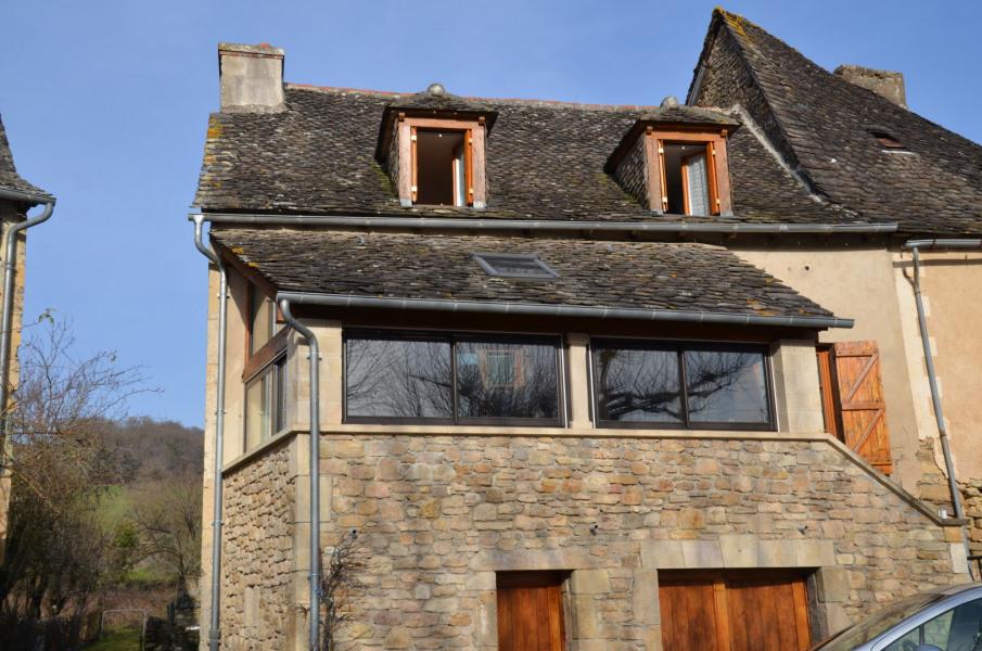 Location vacances Bournazel -  Maison - 6 personnes - Barbecue - Photo N° 1