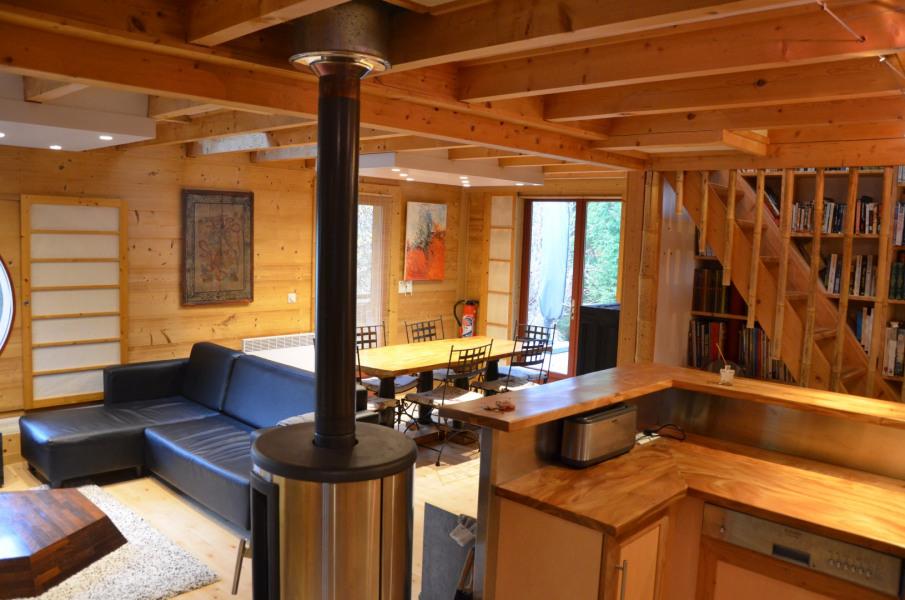 Ferienwohnungen Saint-Martin-Bellevue - Haus - 6 Personen - Grill - Foto Nr. 1