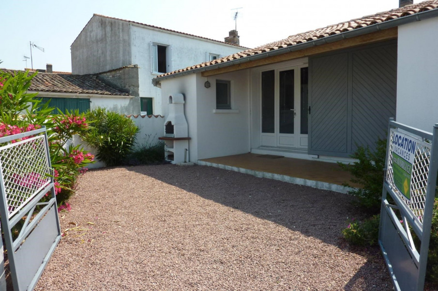 Holiday rentals Saint-Pierre-d'Oléron - House - 3 persons - Washing machine - Photo N° 1