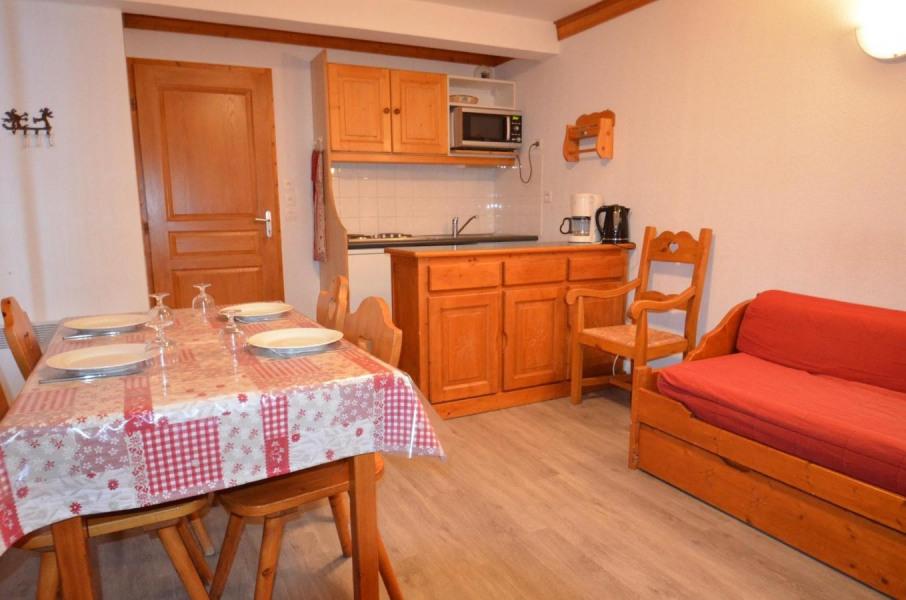 Appartement 3 pièces 6 personnes (505)