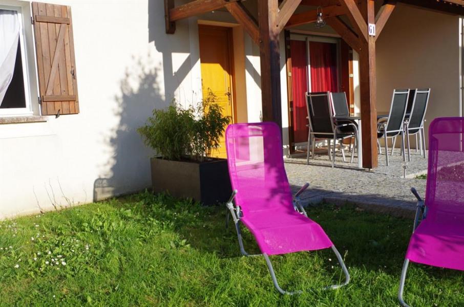 Location vacances Sarlat-la-Canéda -  Appartement - 6 personnes - Salon de jardin - Photo N° 1