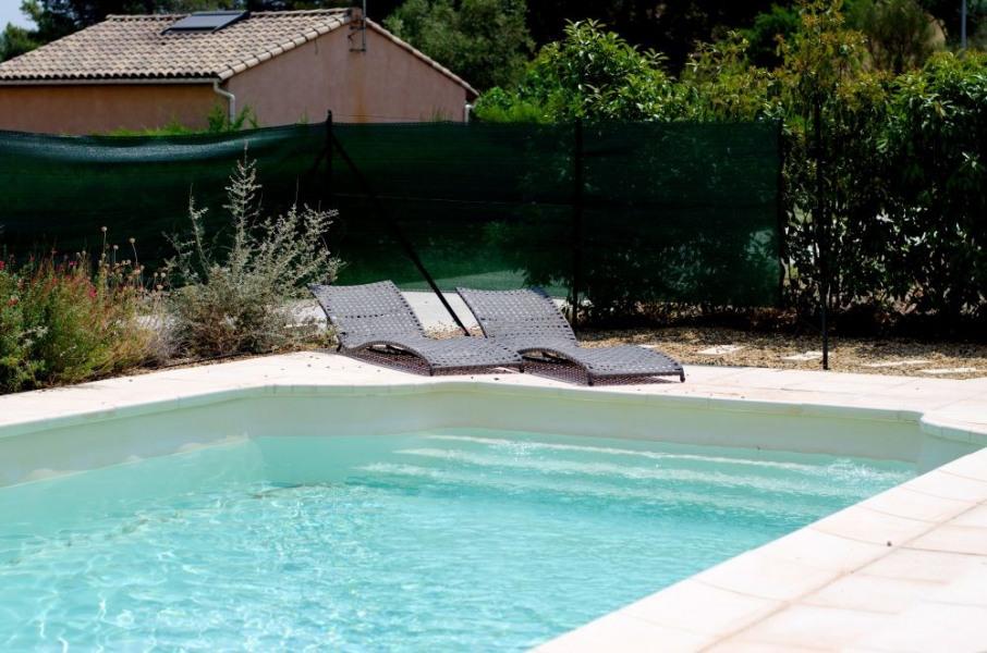 Maison de vacances avec piscine privée à Bize-Minervois