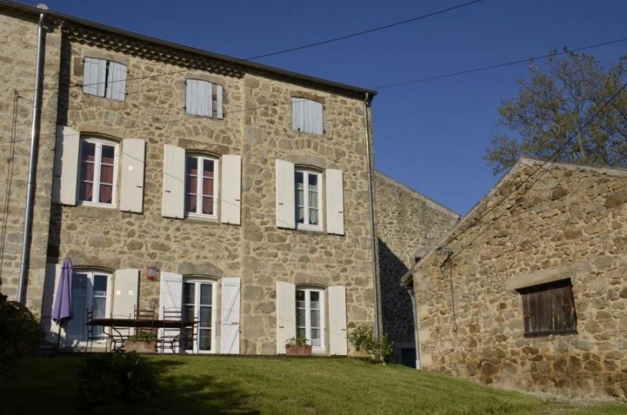 Gîtes de France Granit