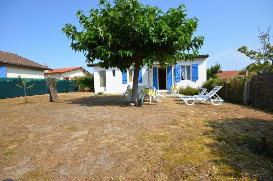 Maison De Vacances A Mimizan En Aquitaine Pour 4 Pers 38m Amivac Com