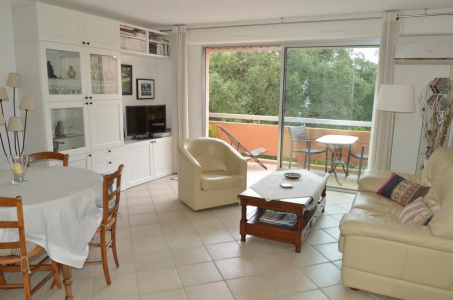 Appartement pour 2 pers. avec internet, Cavalaire-sur-Mer