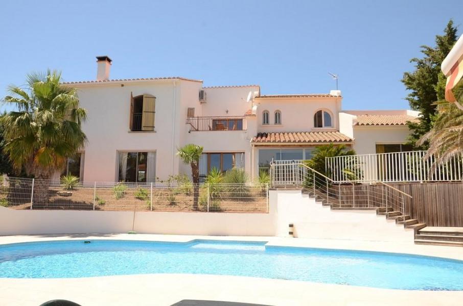 pour 12 pers. avec piscine privée, Montesquieu-des-Albères