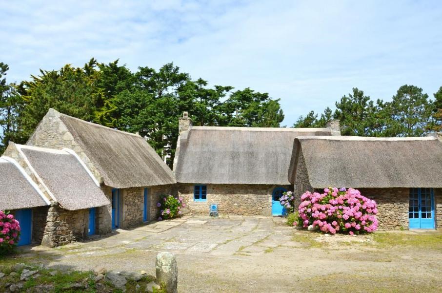 Location vacances Plouguerneau -  Maison - 6 personnes - Barbecue - Photo N° 1