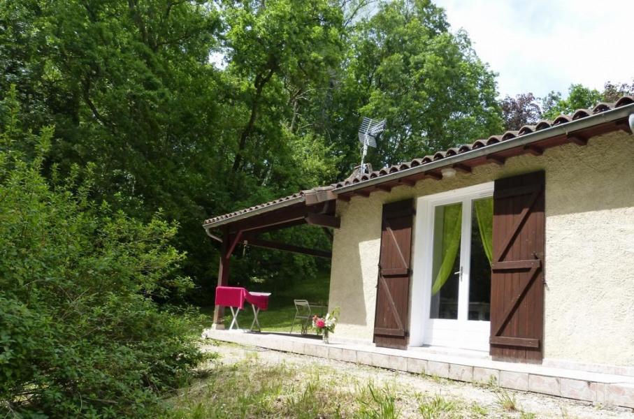 Maison dans village vacances pour 6 personne(s)
