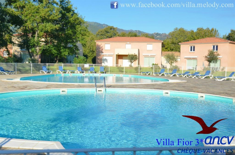 Holiday rentals Santa-Maria-Poggio - House - 4 persons - BBQ - Photo N° 1
