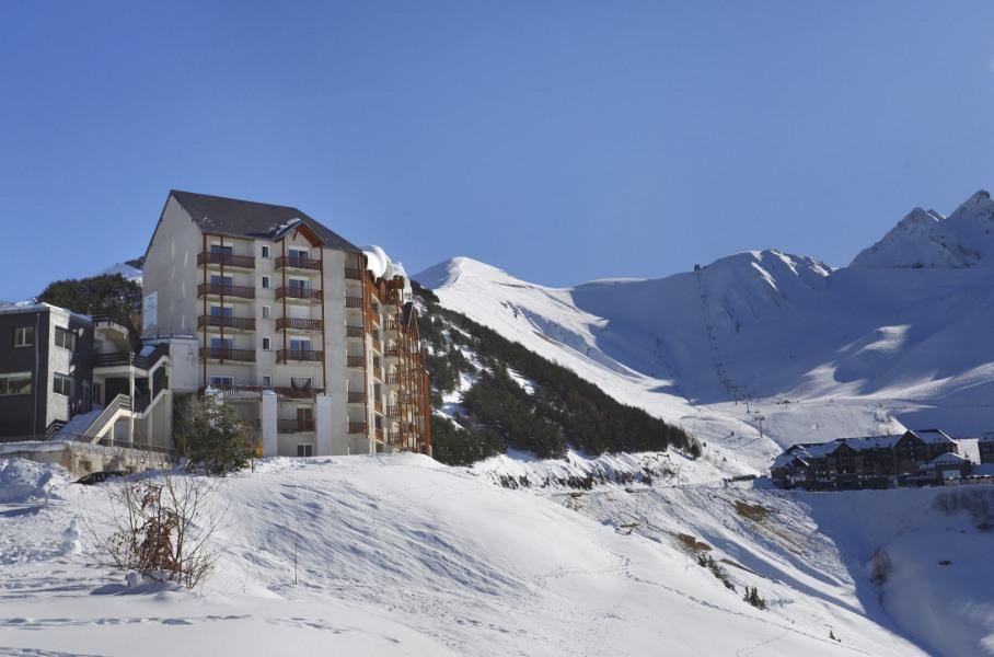 Location vacances Loudenvielle -  Appartement - 8 personnes - Jeux de société - Photo N° 1