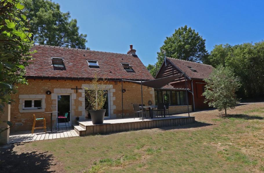 Location vacances Saint-Cyr-la-Rosière -  Gite - 8 personnes -  - Photo N° 1