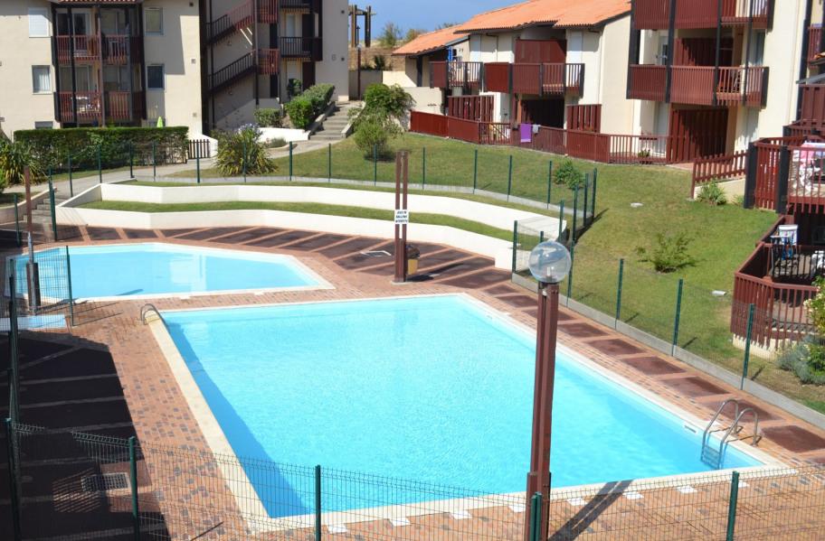 Location vacances Vieux-Boucau-les-Bains -  Appartement - 6 personnes - Table de ping-pong - Photo N° 1