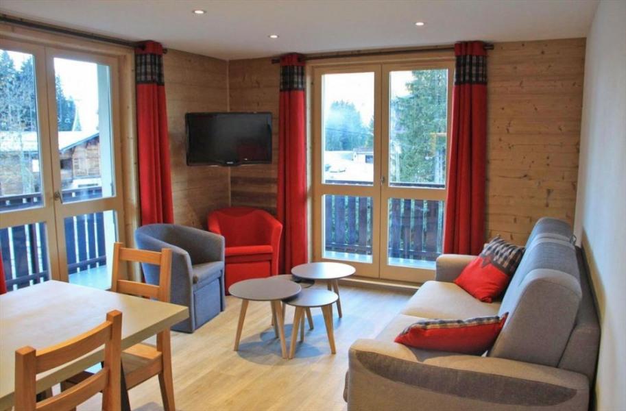 Location vacances Les Gets -  Appartement - 6 personnes -  - Photo N° 1