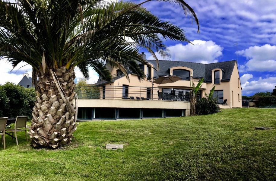 Holiday rentals Moëlan-sur-Mer - House - 12 persons - BBQ - Photo N° 1