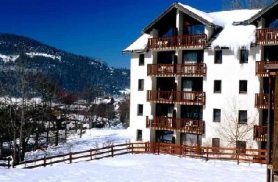 Ferienwohnungen Villard-de-Lans - Wohnung - 4 Personen - HiFi-System - Foto Nr. 1