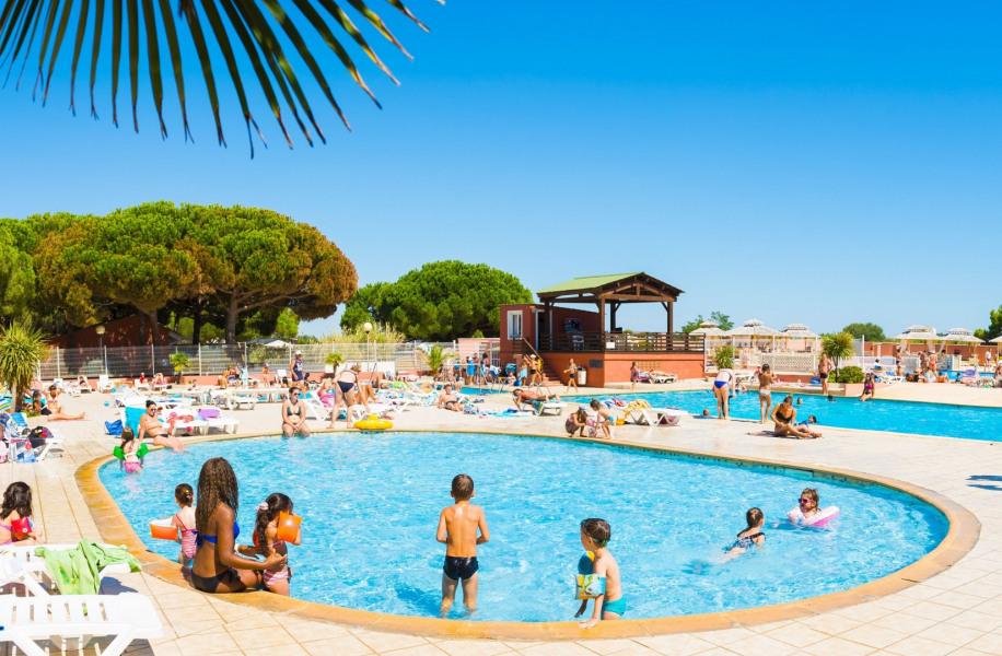 Location vacances Valras-Plage -  Maison - 6 personnes -  - Photo N° 1