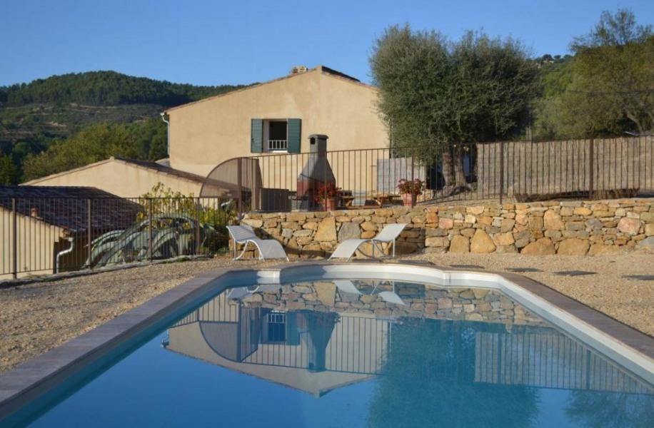 Location vacances La Cadière-d'Azur -  Gite - 5 personnes - Barbecue - Photo N° 1