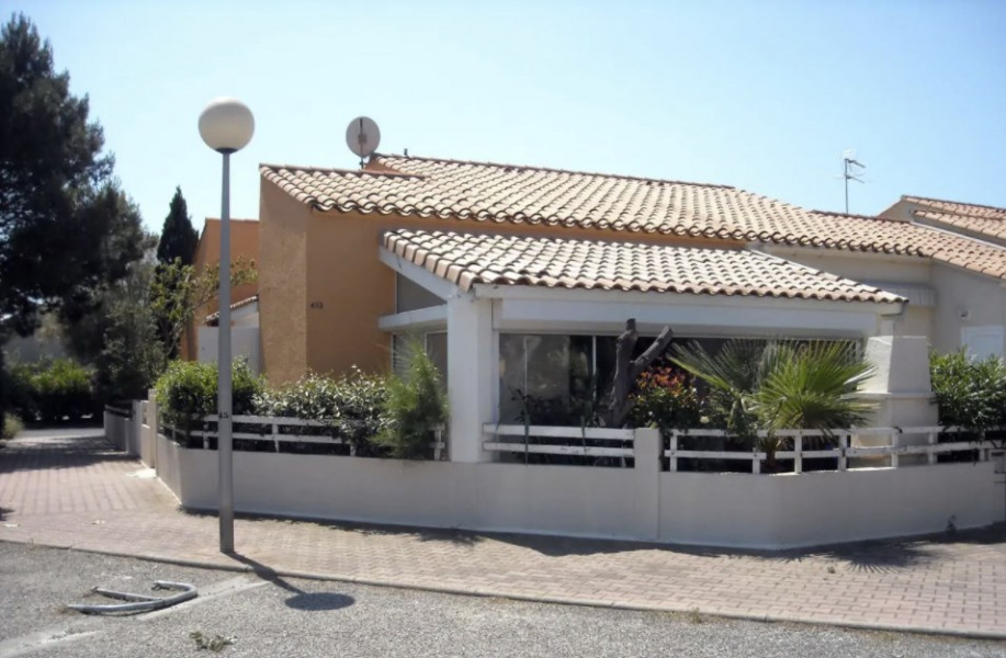 Holiday rentals Narbonne - House - 4 persons - BBQ - Photo N° 1