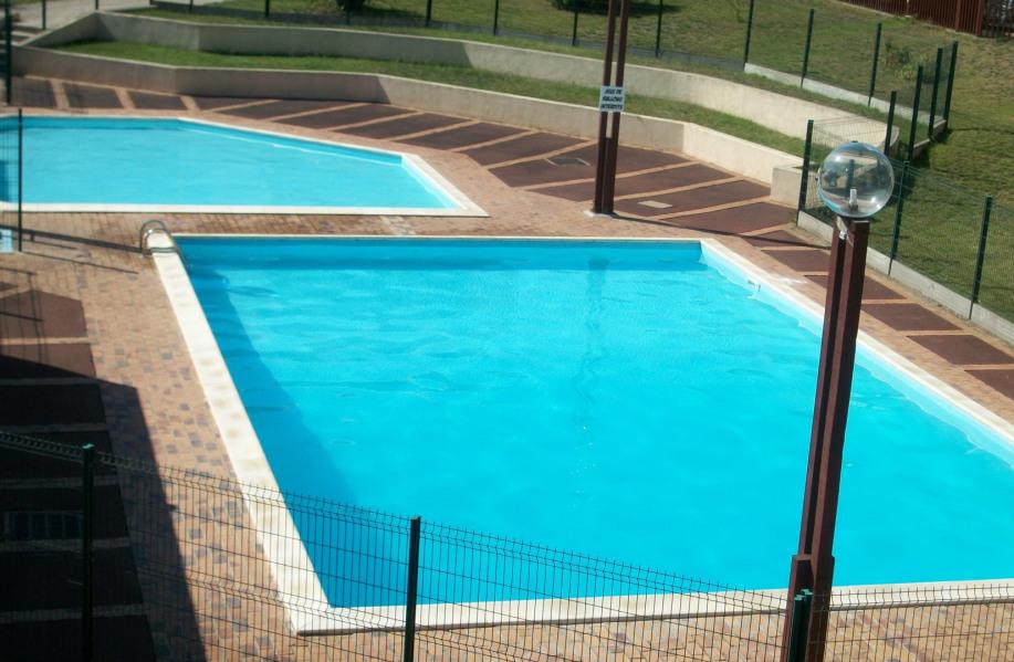 Location vacances Vieux-Boucau-les-Bains -  Appartement - 4 personnes - Table de ping-pong - Photo N° 1