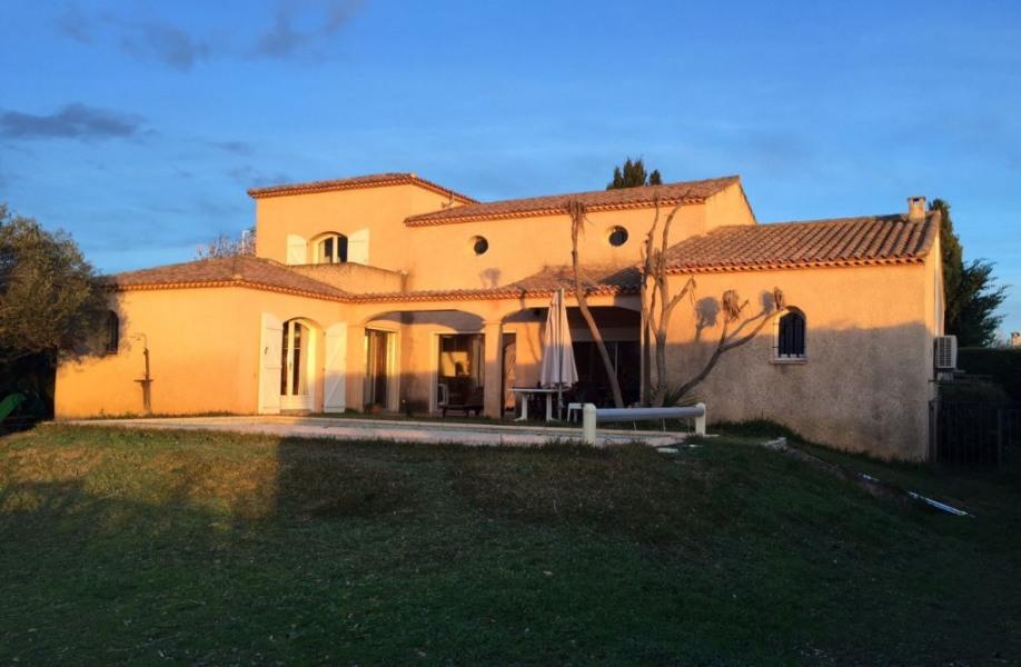 Villa à BALARUC LES BAINS