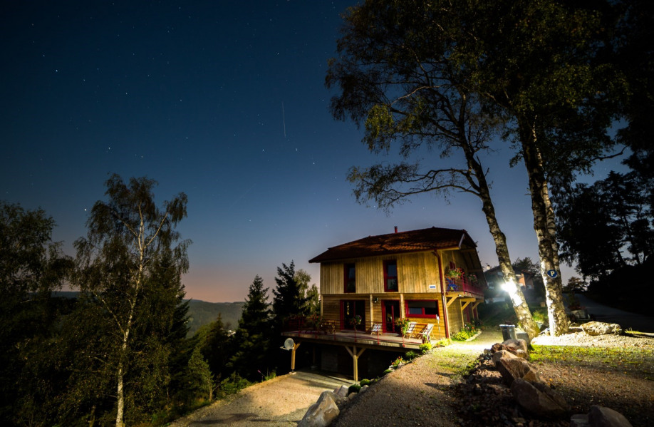 Chalet 13 PERS.SPA Sauna and summer swimming pool - Le Tholy