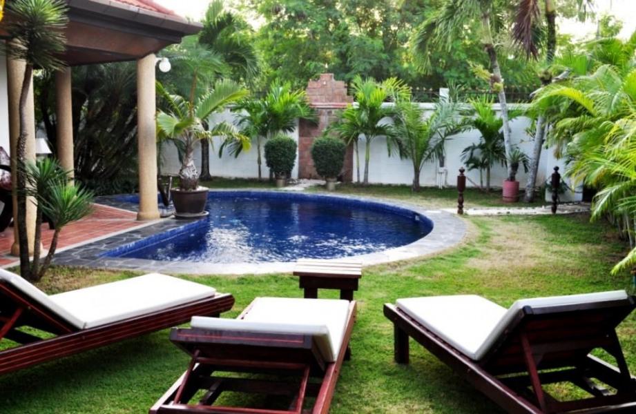 Villa pour 5 pers. avec piscine privée, Phuket