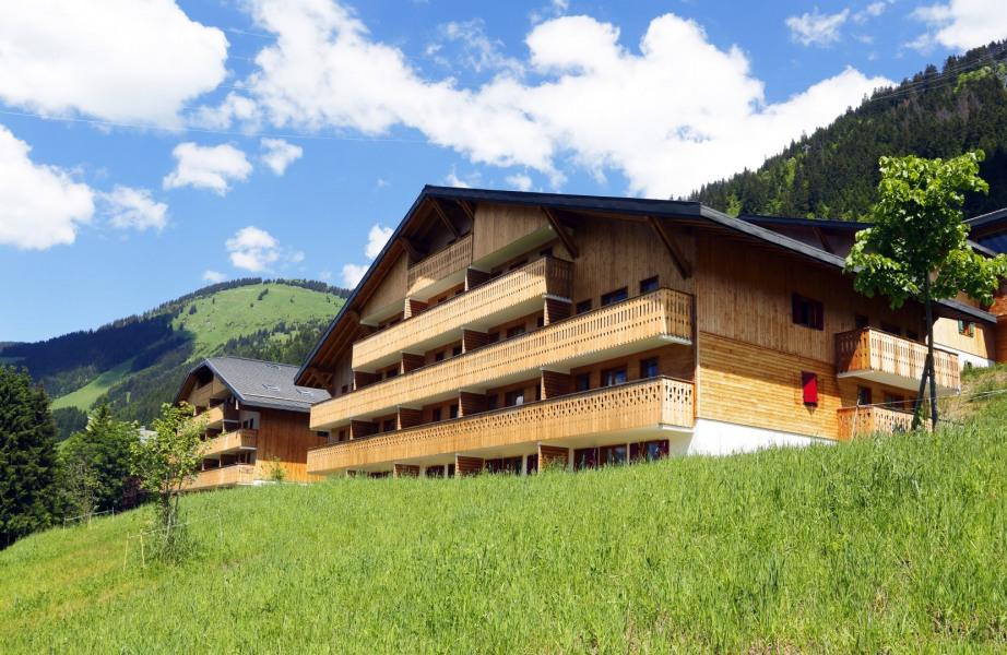 Location vacances Châtel -  Appartement - 4 personnes - Jeux de société - Photo N° 1