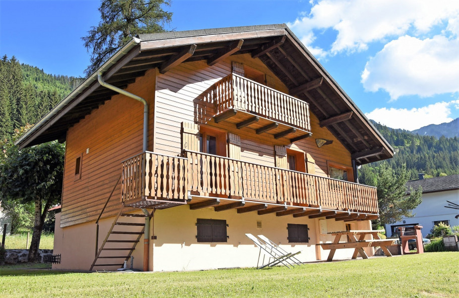 CHALET Cosy  8/10 Pers - Chatel