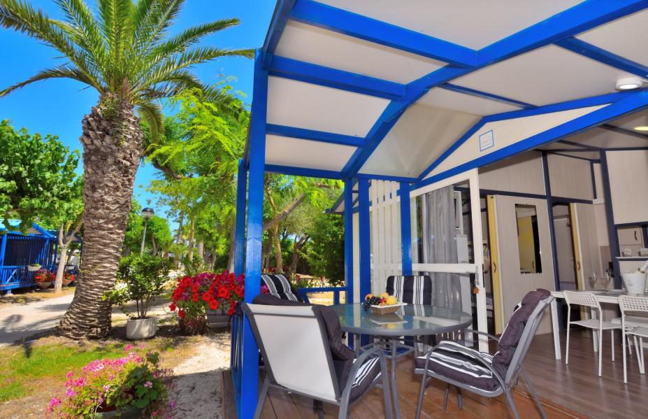 Location vacances Tarragone -  Maison - 5 personnes - Barbecue - Photo N° 1