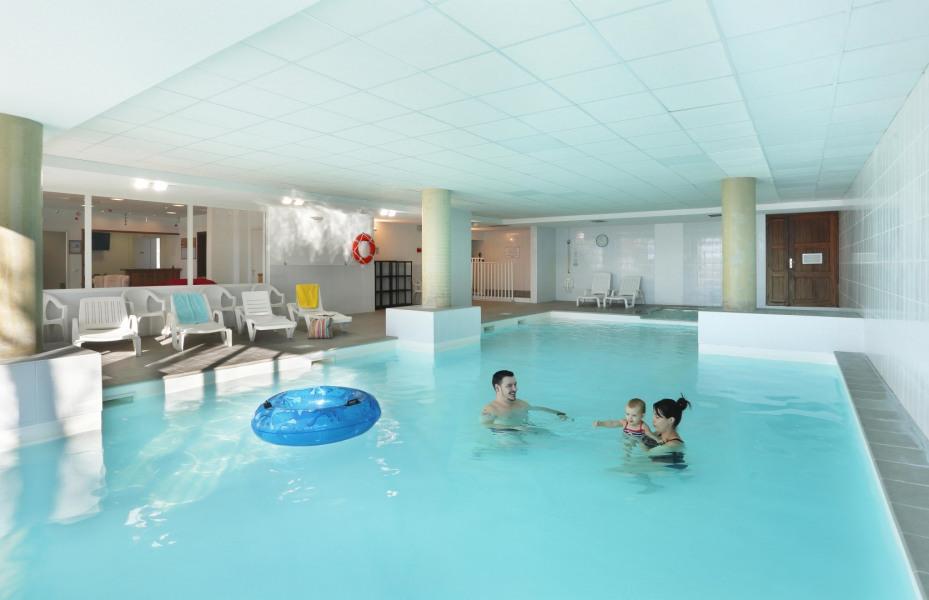Location vacances Font-Romeu-Odeillo-Via -  Appartement - 6 personnes - Salle de fitness - Photo N° 1