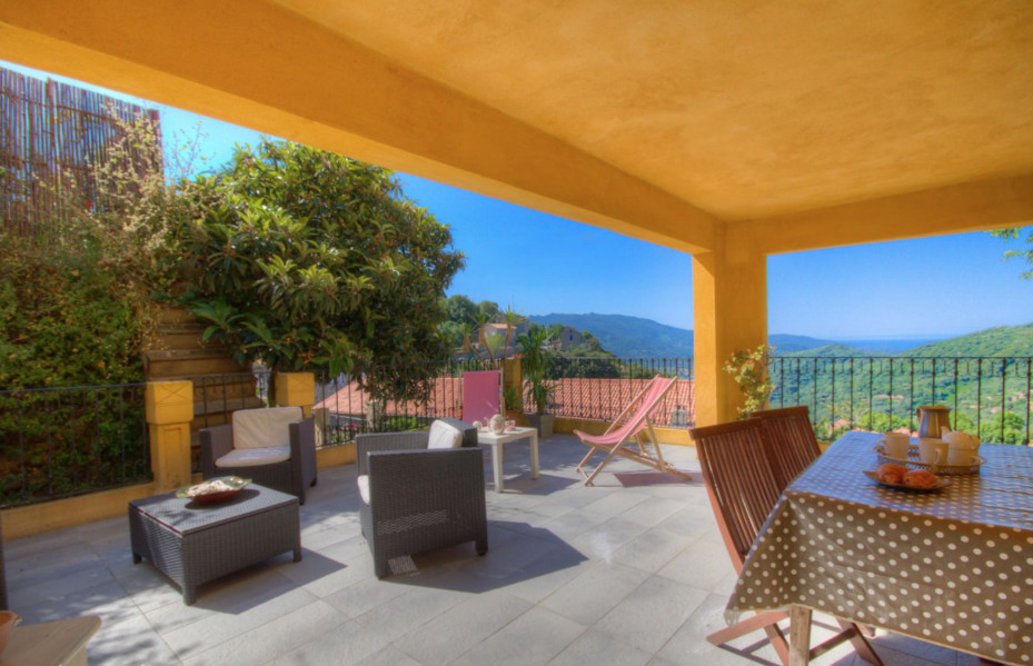 Location vacances Pila-Canale -  Appartement - 6 personnes - Barbecue - Photo N° 1