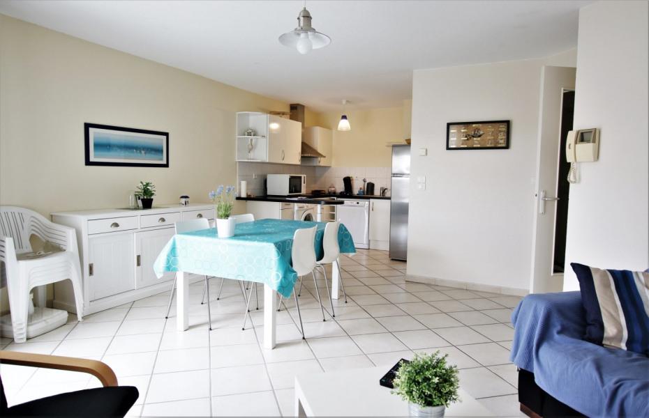 Ferienwohnungen Saint-Brevin-les-Pins - Wohnung - 3 Personen - Aufzug - Foto Nr. 1