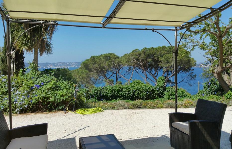 Toulon - Anse Méjean - Plage à pied  - T3 lumineux - ensoleillé - moderne