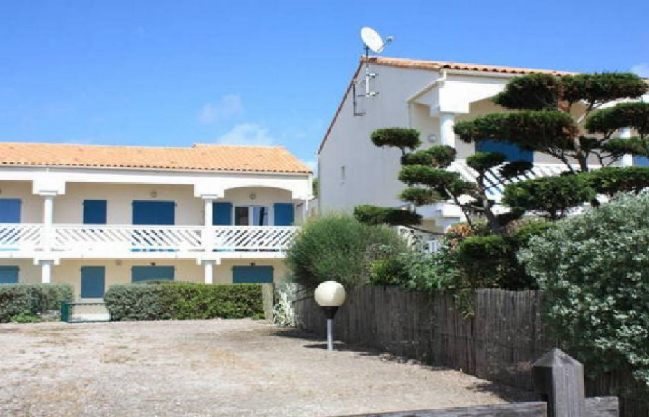 Location vacances Saint-Pierre-d'Oléron -  Appartement - 4 personnes -  - Photo N° 1