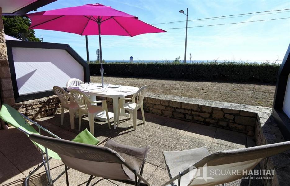 Ferienwohnungen Carnac - Wohnung - 4 Personen - Gartenmöbel - Foto Nr. 1