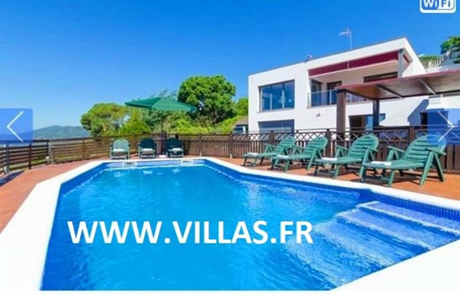 Villa  Für 10 Personen