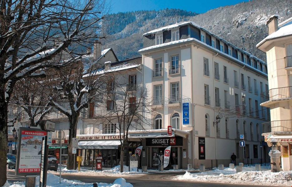 Location vacances Bagnères-de-Luchon -  Appartement - 6 personnes - Radio - Photo N° 1