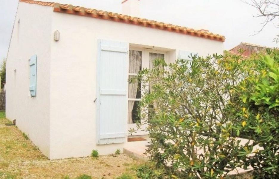 Maison 2 pièces et 1 mezzanine - 50 m² environ- jusqu'à 4 personnes.