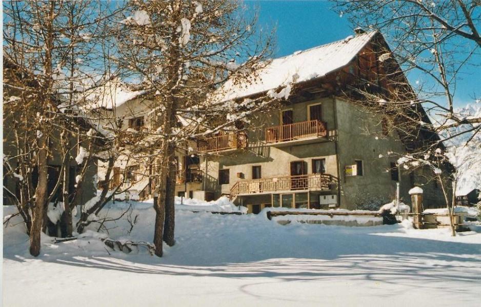 Location vacances Puy-Saint-Vincent -  Appartement - 6 personnes - Barbecue - Photo N° 1
