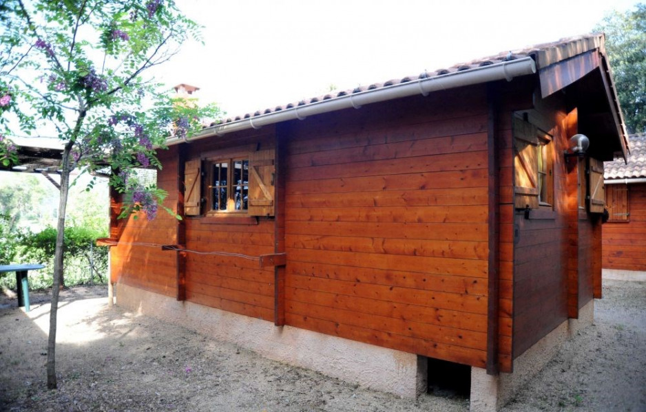 Chalet for 6 ppl. with wifi, Coti-Chiavari