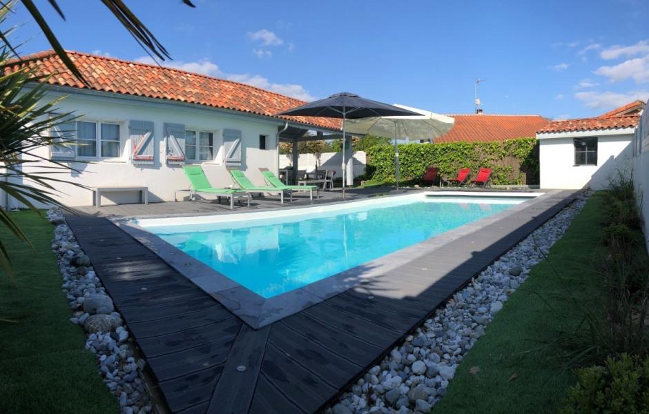 Villa avec piscine pour 14 personnes