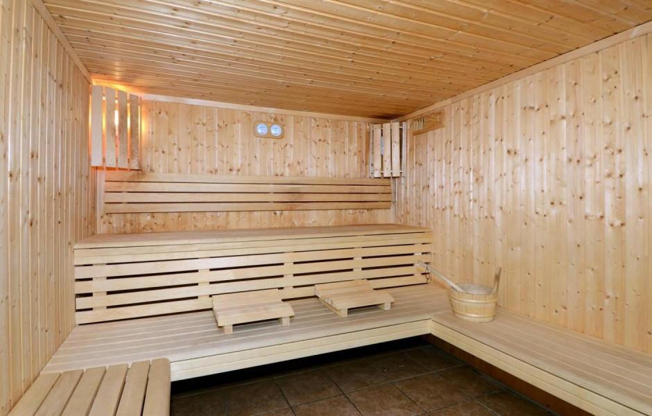 Appartement 2 pièces cabine 7-8 personnes