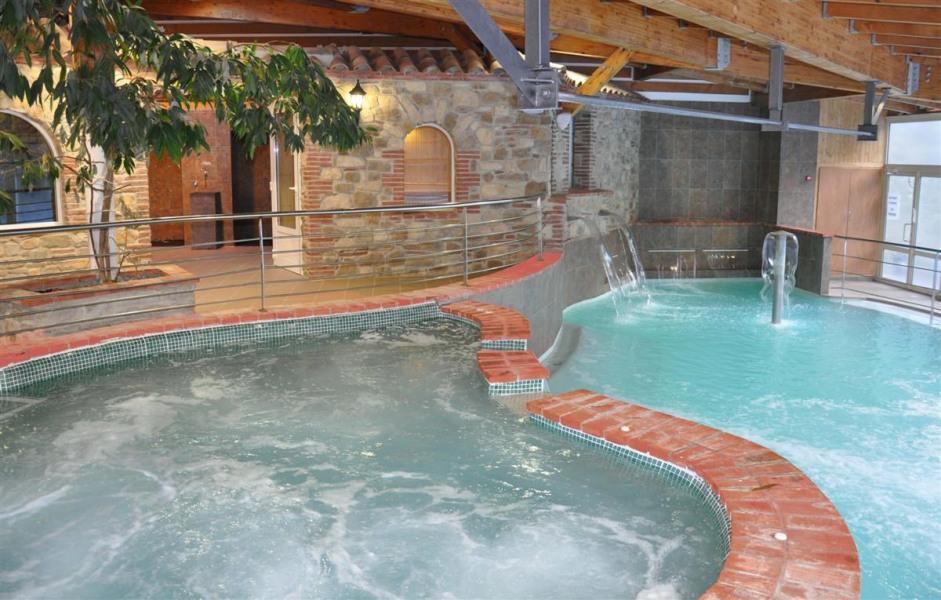 Location vacances Saillagouse -  Insolite - 4 personnes - Jardin - Photo N° 1